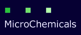 Microchemicals logo