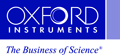 Logo Oxford Instruments